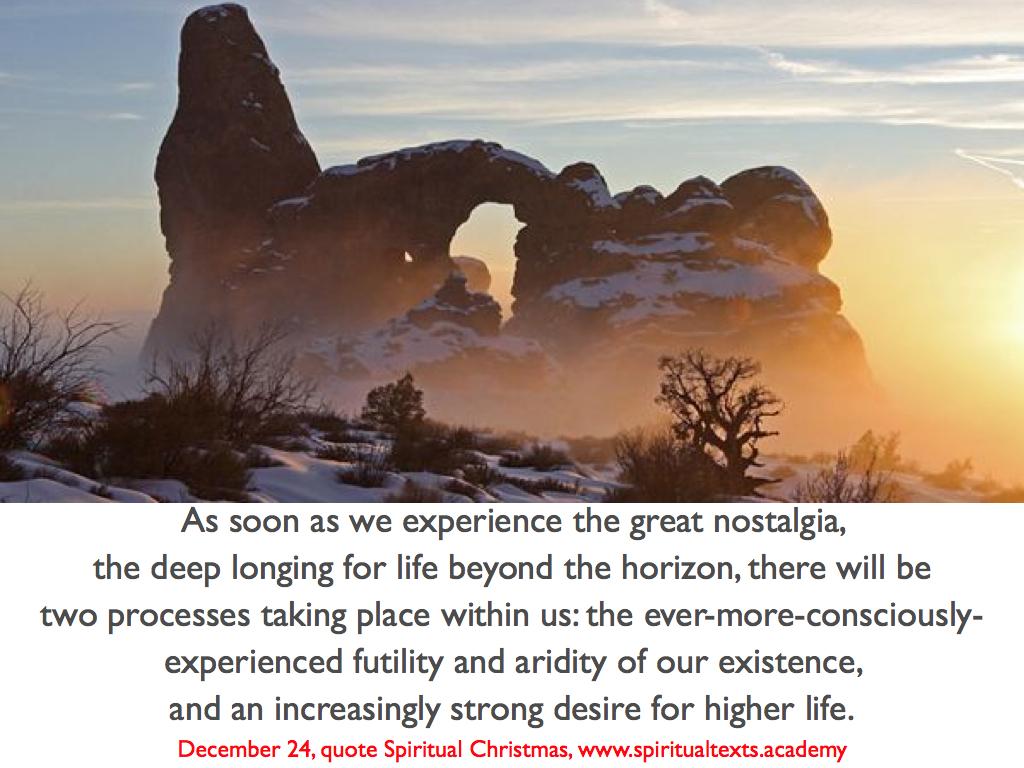Life Spiritual Quotes 2412 Reflection 3  Spiritual Texts Academy