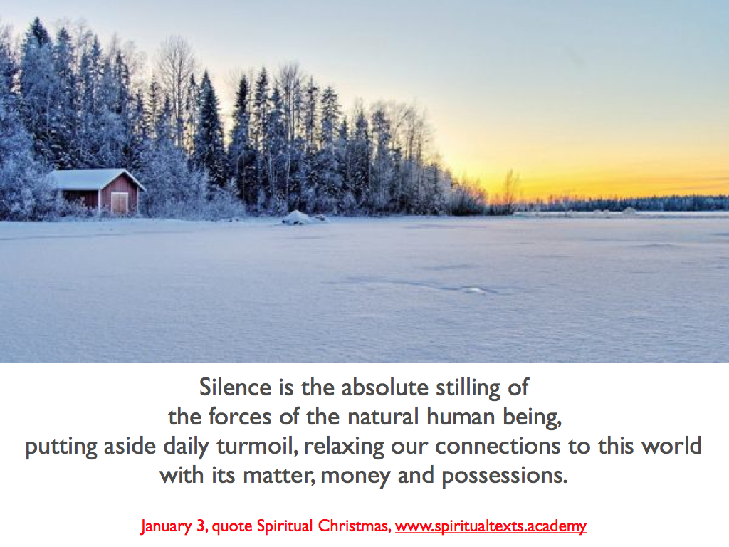 quote january 3