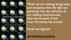 Spiritual Christmas Daniel van Egmond