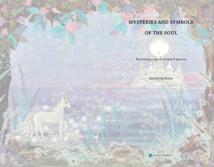 Preface of the book 'Mysteries and Symbols of the Soul' by